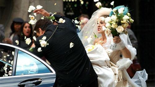 к чему снится несостоявшаяся свадьба собственная