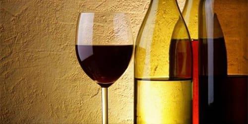 сонник вино