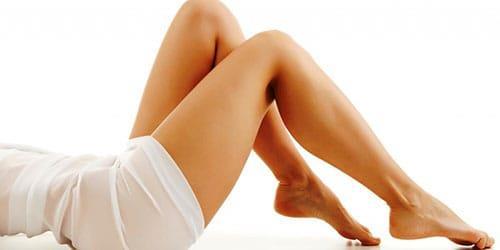 к чему снятся голые ноги