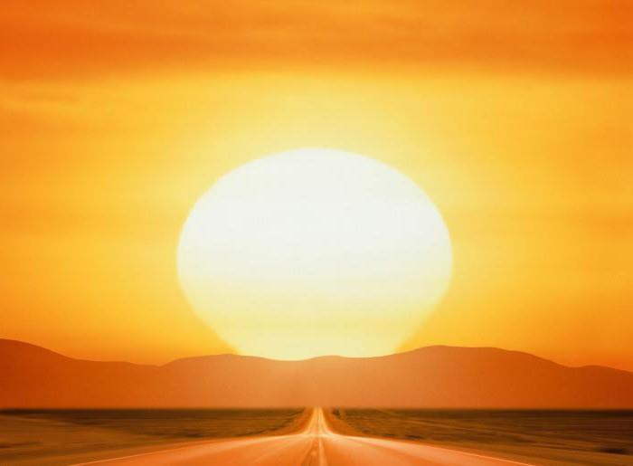К чему снится греться на солнце фото