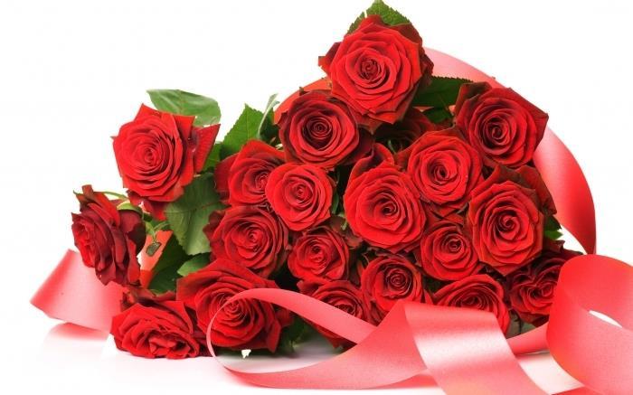 К чему снится вялые розы фото