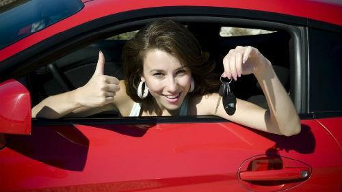 к чему снится купить дорогую машину
