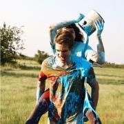 Битва красками