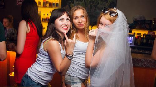 приснилась свадьба однокурсницы