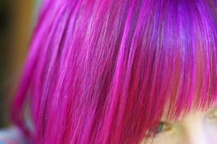 Сонник: красить волосы во сне. К чему снятся волосы