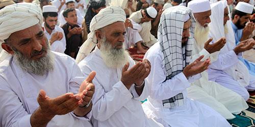 к чему снятся молящиеся мусульмане
