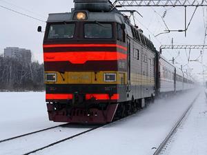 Видеть поезд во сне - к неудачной командировке
