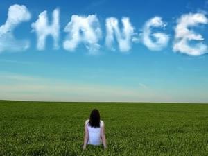 Перемены в будущем