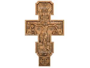 Деревянный крест во сне - к тяжелому труду