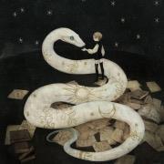 Белый змей