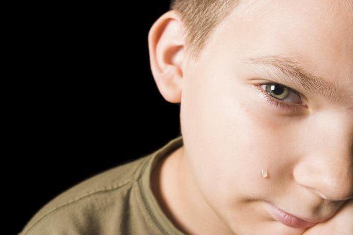 сонник видеть своего ребенка плачущим