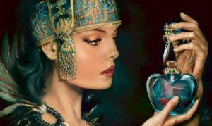 К чему снятся духи и парфюм