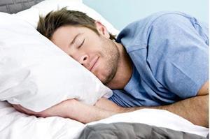 Мужчине снится нерождённый ребёнок