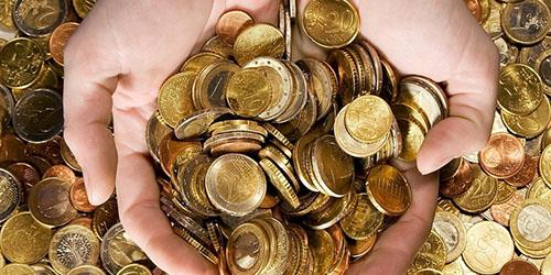 железные деньги