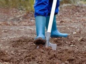 Рыть грунт лопатой – к разочарованию в партнере