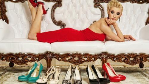 много обуви новой во сне