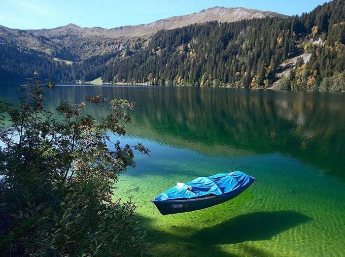 К чему снится река озеро фото