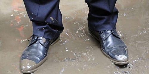 видеть грязную обувь во сне