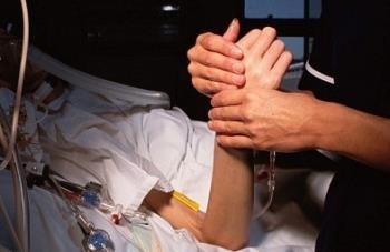 Вмираючий (лежачий) хворий: ознаки перед смертю