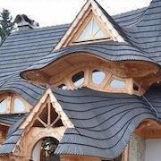 к чему снится крыша