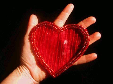 к чему снится бьется сердце