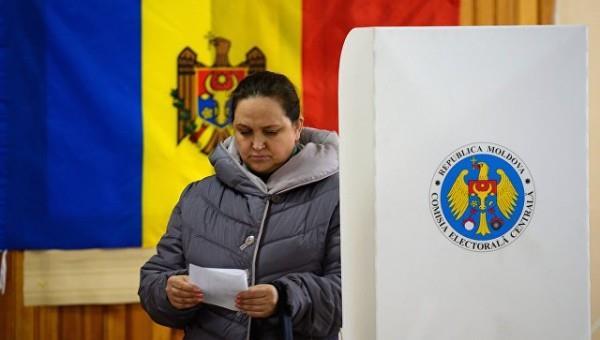 "Украина паникует: В Молдавии побеждает ""вата""."