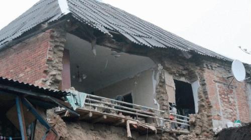 сонник рушится дом