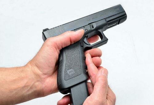 сонник пистолет к чему снится пистолет