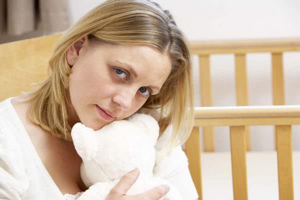 К чему снится выкидыш с кровью беременной фото