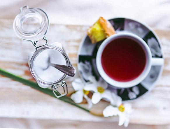 К чему снится сладкий чай фото