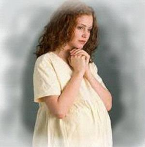 Малыш снится к скорой беременности