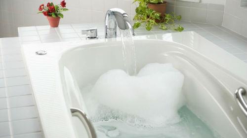 Ванная комната толкование сонника