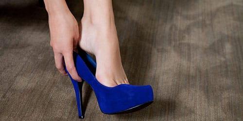 к чему снится потерять обувь