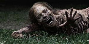 Оживший мертвец