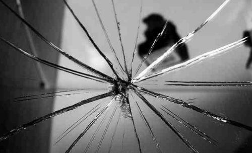 разбитое зеркало во сне
