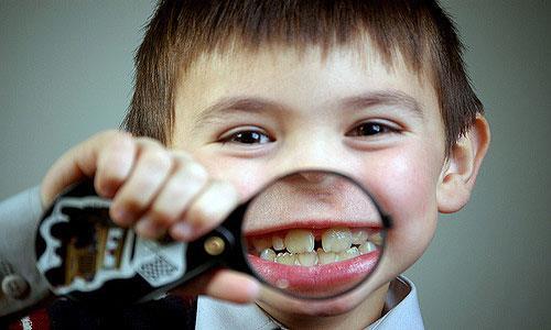 К чему снится пустой зуб фото