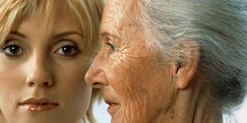 Видеть себя старше во сне