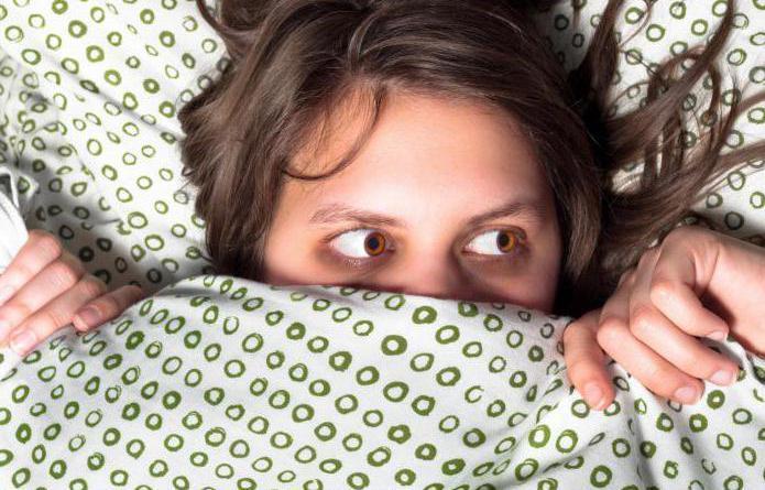 душить во сне человека к чему это