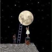 Добраться до Луны