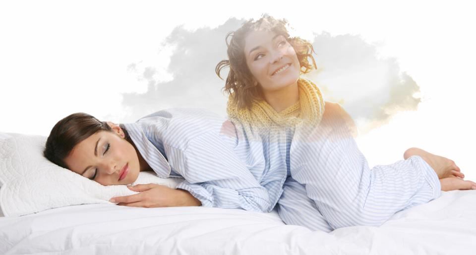 К чему снится новая жена бывшего мужа фото