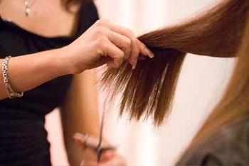 Подстриженные волосы во сне