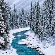 к чему снится река?