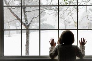 Смотреть из окна