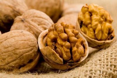 К чему снятся зеленые орехи фото