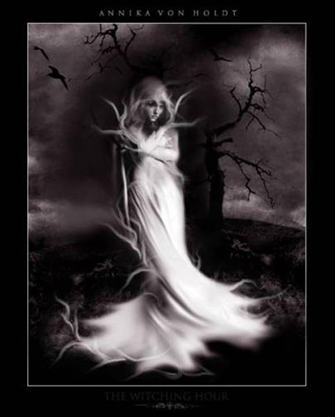 К чему снится смерть в образе женщины