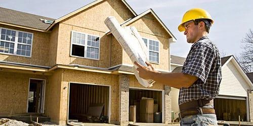 строить новый дом во сне