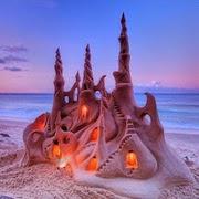 сонник песок