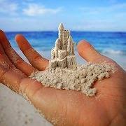 К чему снится песок?
