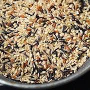 Сонник рис