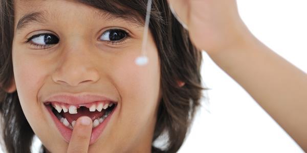 41-к чему приснилось выпал зуб без крови